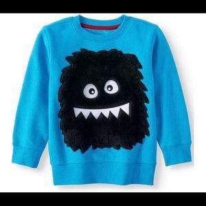 Fun Monster Sweatshirts